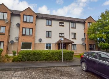 Thumbnail 3 bed flat for sale in Pentland Terrace, High Valleyfield