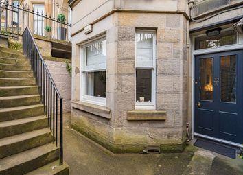 2 bed flat for sale in 22A, Glencairn Crescent, Edinburgh EH12