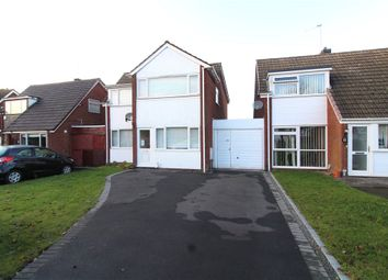3 bed detached house for sale in Hoylake Close, Nuneaton, Warwickshire CV11