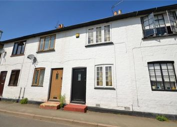 Thumbnail 2 bed terraced house for sale in Lincoln Hatch Lane, Burnham, Slough