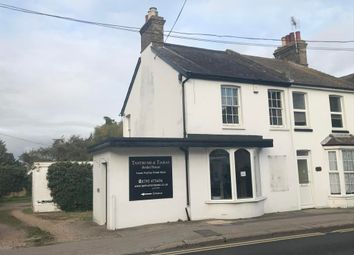 Thumbnail Commercial property for sale in 3 Albany Road, Sittingbourne, Kent