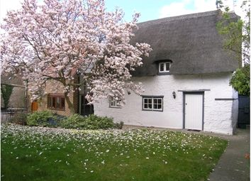 Thumbnail 2 bed cottage to rent in Temple Road, Cowley, Oxford