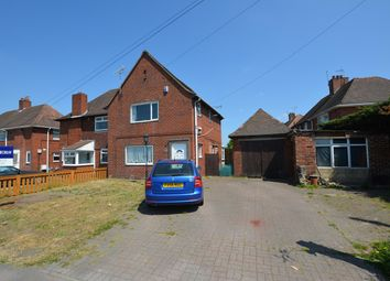 3 bed semi-detached house for sale in Chesterfield Road, Holmewood, Chesterfield S42