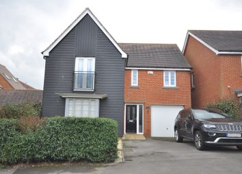 Thumbnail 4 bed detached house to rent in Appleton Drive, Basingstoke