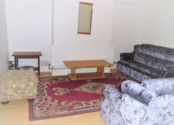 Thumbnail 5 bed property to rent in School Grove, Withington, Manchester