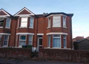 Thumbnail 5 bedroom terraced house to rent in Highfield Lane, Southampton