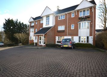 Thumbnail 1 bed flat to rent in Autumn Drive, Sutton