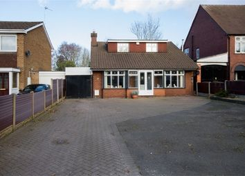 4 bed detached bungalow for sale in Pear Tree Lane, Wednesfield, Wolverhampton, West Midlands WV11