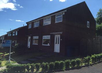 Thumbnail 3 bed semi-detached house to rent in Daneswood Avenue, Whitworth