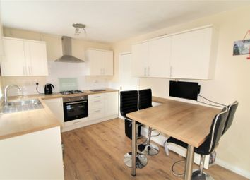 Thumbnail 3 bed semi-detached house for sale in Priory Close, Thringstone