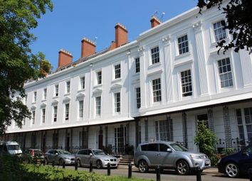 Thumbnail 1 bed flat to rent in Lansdowne Crescent, Willes Road, Leamington Spa