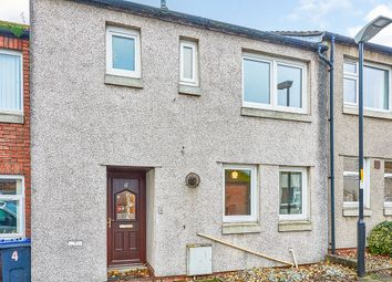 Thumbnail 2 bed terraced house for sale in Croft Court, Wigton, Cumbria