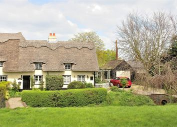 Thumbnail 2 bed cottage for sale in Stebbing, Dunmow, Essex
