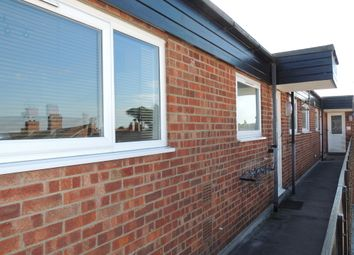Thumbnail 2 bedroom flat to rent in Hungate Court, Beccles