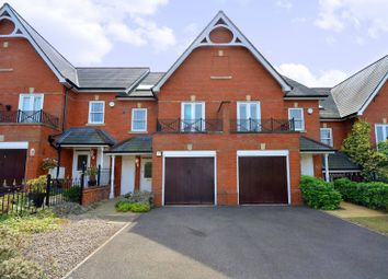 Thumbnail 5 bed terraced house to rent in Lancaster Avenue, Guildford