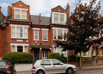 Thumbnail 5 bed terraced house to rent in Gubyon Avenue, Herne Hill, London