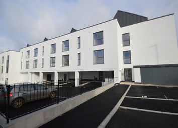 Thumbnail 2 bed flat to rent in Brunton Road, Pool, Redruth