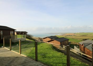 Thumbnail 3 bed detached bungalow for sale in Whitsand Bay Fort, Donkey Lane, Millbrook