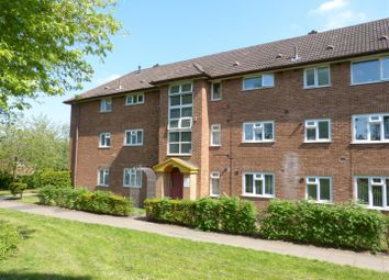 Thumbnail 2 bed flat for sale in Lock Close, Redditch