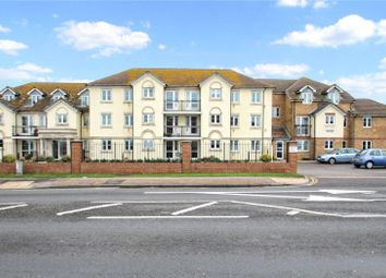 Thumbnail 1 bedroom flat for sale in Beachville Court, Brighton Road, Lancing, West Sussex