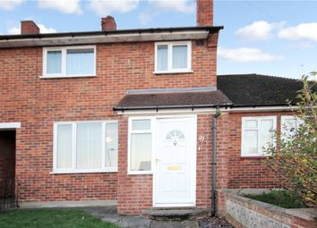 Thumbnail 2 bedroom terraced house for sale in Whippendell Way, St Pauls Cray, Kent