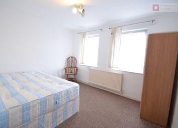Thumbnail 1 bed terraced house to rent in Carlisle Walk, London