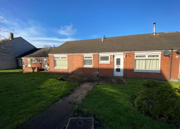 Thumbnail 4 bed bungalow for sale in Dormand Court, Station Town, Wingate
