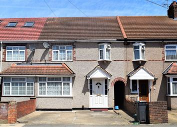 Thumbnail 3 bed terraced house to rent in Lela Avenue, Hounslow