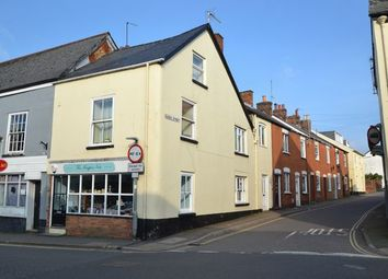 Thumbnail 3 bed flat to rent in New Street, Honiton