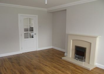 Thumbnail 2 bed property to rent in Barbieston Road, Dalrymple, Ayr