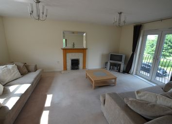 Thumbnail 3 bed town house to rent in Jensen Way, Nottingham
