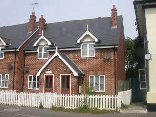 Thumbnail 2 bed cottage to rent in Hatfield Peveral, Chelmsford, Essex