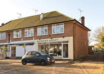 Thumbnail 2 bedroom flat for sale in Bray Road, Stoke D'abernon, Cobham, Surrey