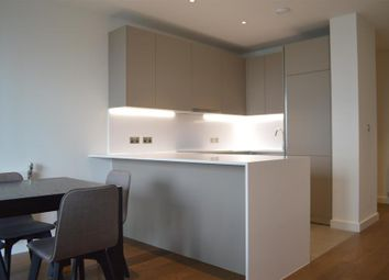 Thumbnail 2 bed flat to rent in Pienna Apartments, Alto, Wembley Park