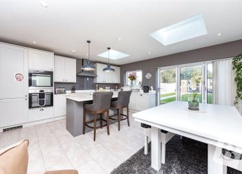 Briscoe Road, Rainham RM13. 4 bed detached house for sale