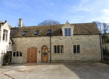 Thumbnail 3 bed end terrace house for sale in Stanley Park, Selsley, Stroud, Gloucestershire