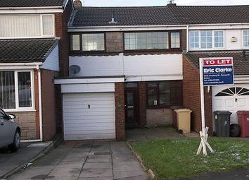 Thumbnail 3 bed town house to rent in Greenmount Park, Kearsley
