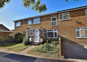 3 bed terraced house for sale in Burges Close, Dunstable LU6
