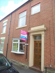 Thumbnail 3 bed terraced house to rent in Congress Street, Chorley