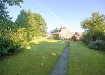 Thumbnail 3 bed semi-detached bungalow for sale in Buxton Gardens, Sunderland