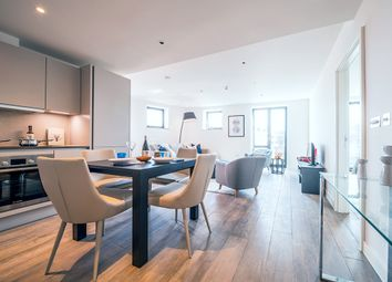 Thumbnail 3 bed flat to rent in Three Colts Ln, Bethnal Green, London