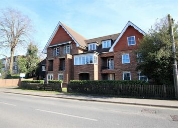 Thumbnail 2 bedroom flat for sale in 31 Moat Road, East Grinstead, West Sussex