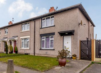 Thumbnail 2 bed end terrace house for sale in Birch Grove, Lancaster, Lancashire