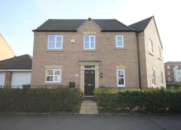 Thumbnail 3 bed semi-detached house for sale in Brindle Avenue, Coventry