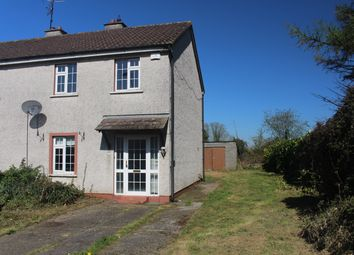 Thumbnail 3 bed semi-detached house for sale in Johnstownbridge, Enfield, Meath