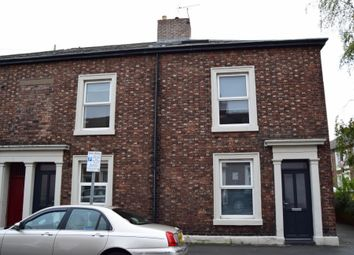 Thumbnail 4 bed terraced house to rent in Grey Street, Carlisle
