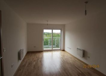 Thumbnail 1 bed flat to rent in Cherrydown East, Basildon, Essex