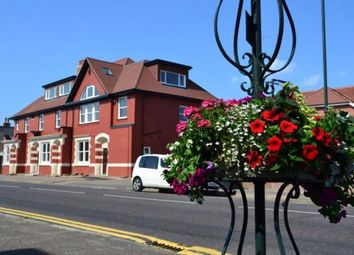 Thumbnail 3 bed flat for sale in Lawford Rise, Wimborne Road, Winton, Bournemouth