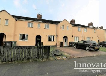 3 bed terraced house to rent in Old Fallings Crescent, Wolverhampton WV10