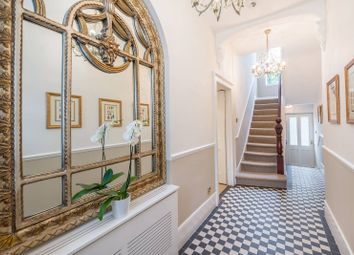 Thumbnail 4 bedroom end terrace house for sale in The Common, Ealing Common